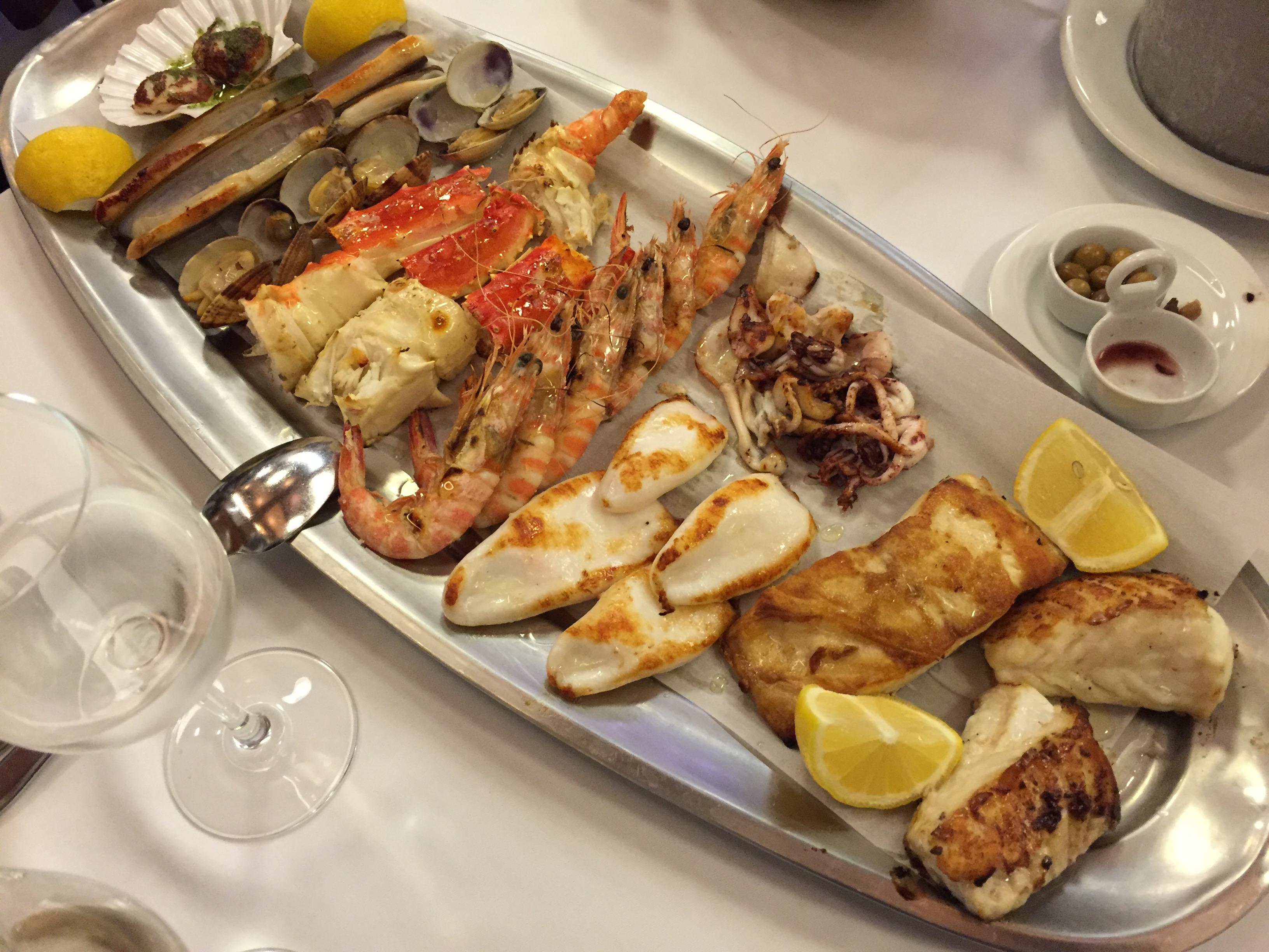Restaurante assunta madre barcelona no automatic alt text - Assunta madre barcelona ...
